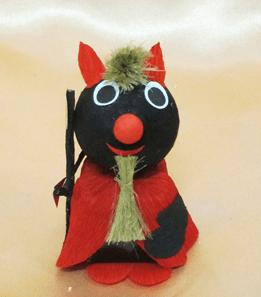 Devil box - 1 piece