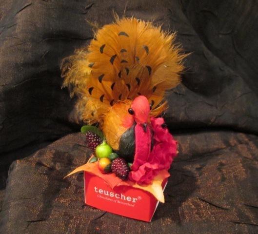 Turkey Box - 6 pce