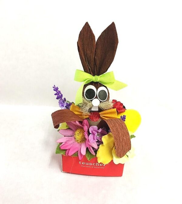Easter Bunny Box of 4 pc