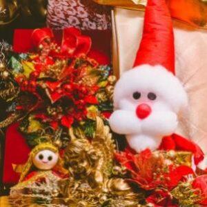 Christmas Fantasy Boxes